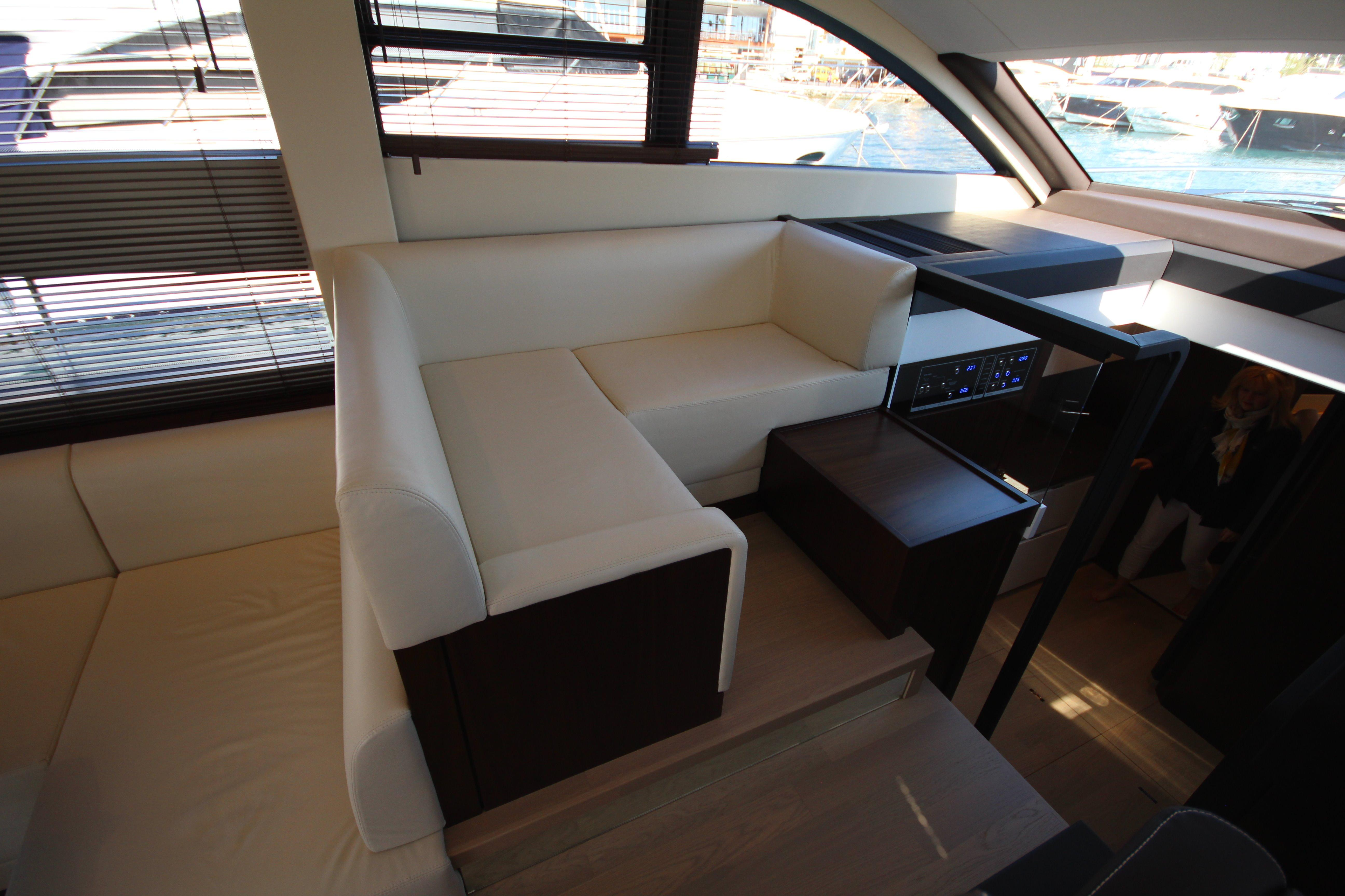 Com`panion Seating at Lower Helm