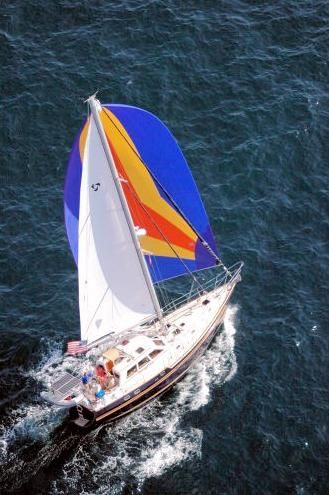Picture Of:  46' Tayana Vancouver  Pilothouse 2019Yacht For Sale | 24