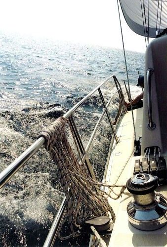 Picture Of:  46' Tayana Vancouver  Pilothouse 2019Yacht For Sale | 3 of 24