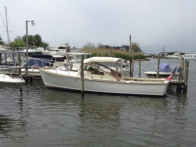 1979 Dyer BASS BOAT