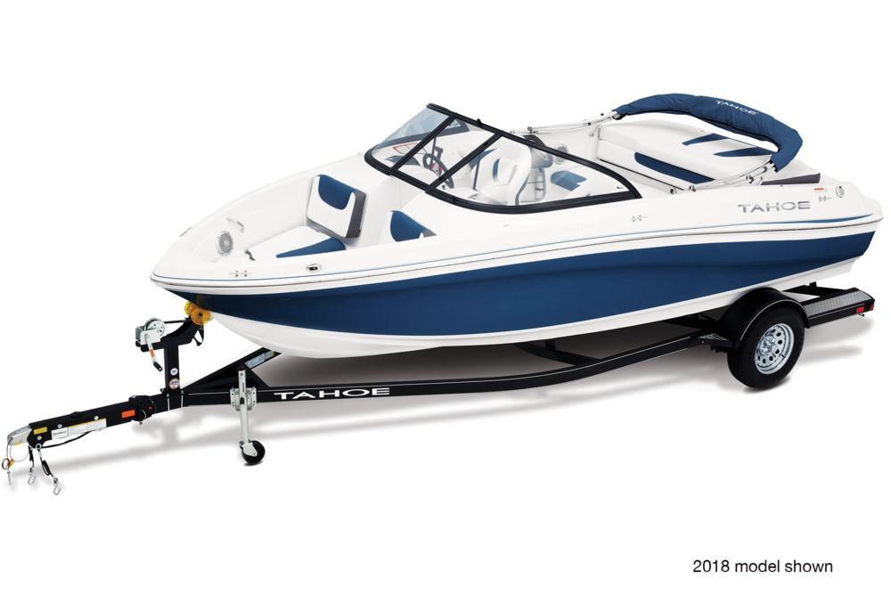 Tahoe500 TS