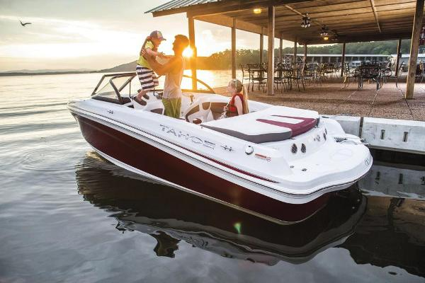 2019 Tahoe boat for sale, model of the boat is 500 TS & Image # 5 of 11