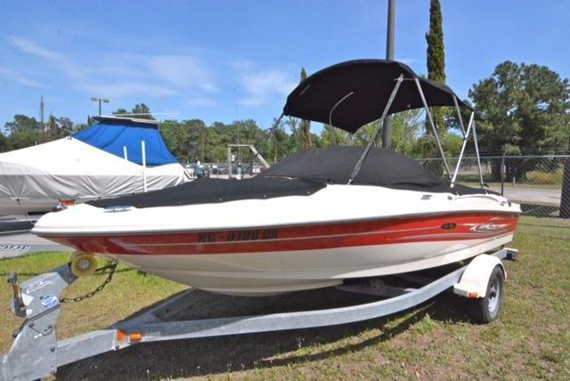 Sea Ray 180 Sport - Photo: #1