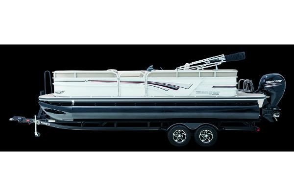 2020 Ranger Boats boat for sale, model of the boat is Reata 220C & Image # 3 of 5