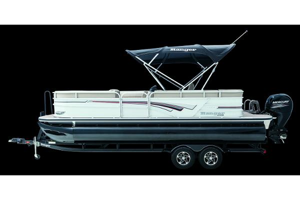 2020 Ranger Boats boat for sale, model of the boat is Reata 220C & Image # 4 of 5