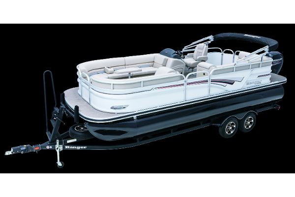 2020 Ranger Boats boat for sale, model of the boat is Reata 220C & Image # 1 of 5
