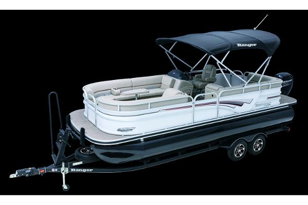 2020 Ranger Boats boat for sale, model of the boat is Reata 220C & Image # 2 of 5