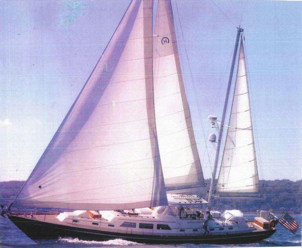 64' Hinckley 1980