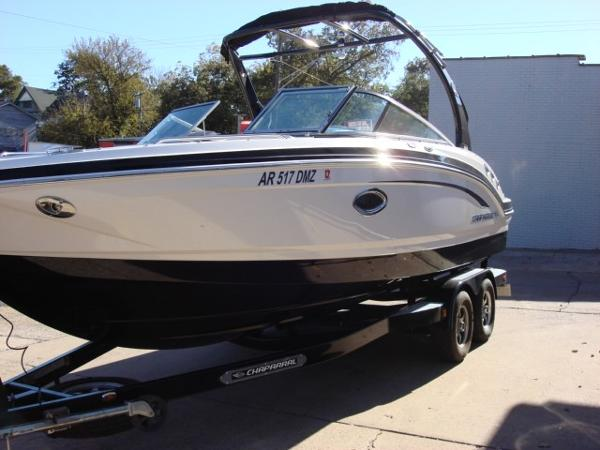 2014 CHAPARRAL 246 SSI for sale