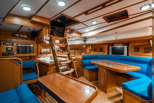 Picture Of:  48' Tayana 48 2005Yacht For Sale | 3 of 90