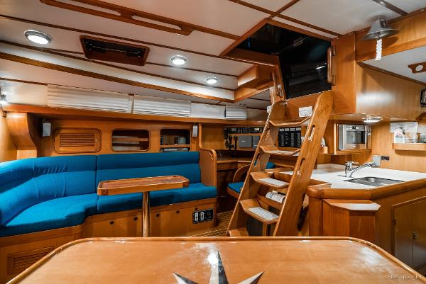 Picture Of:  48' Tayana 48 2005Yacht For Sale | 4 of 90