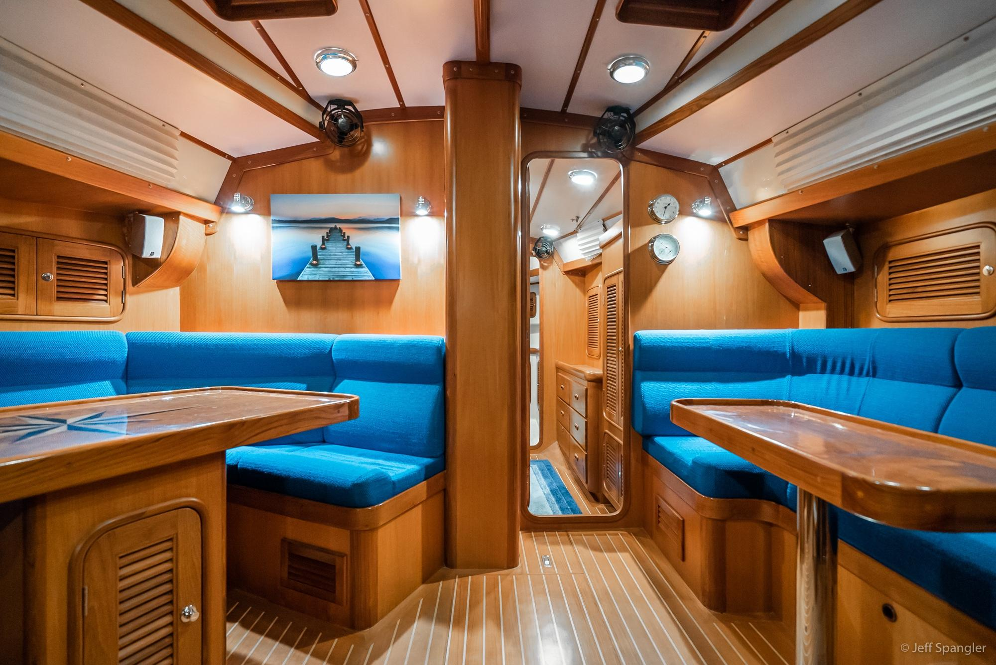 Picture Of:  48' Tayana 48 2005Yacht For Sale | 90