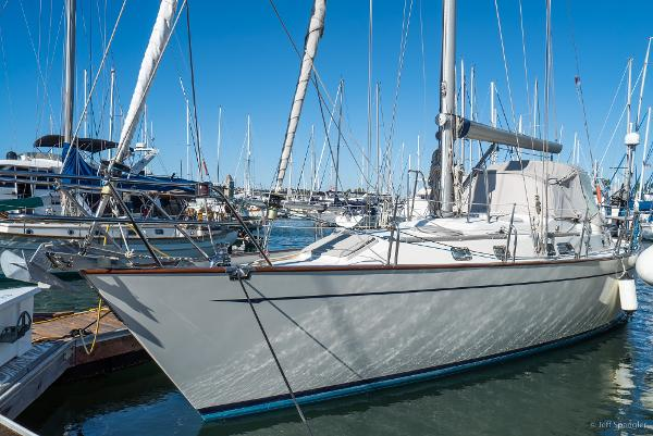 Picture Of:  48' Tayana 48 2005Yacht For Sale | 1 of 90