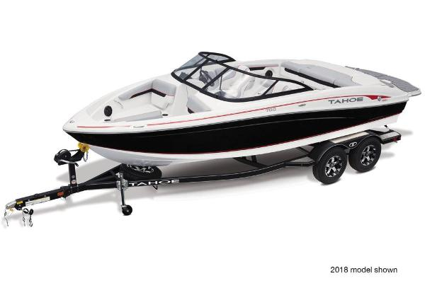 For Sale: 2019 Tahoe 700 21ft<br/>Exclusive Auto & Marine