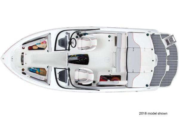 2019 Tahoe boat for sale, model of the boat is 700 & Image # 16 of 16