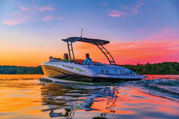 2019 Tahoe boat for sale, model of the boat is 700 & Image # 5 of 70