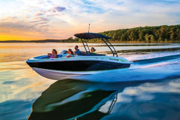 2019 Tahoe boat for sale, model of the boat is 700 & Image # 6 of 70