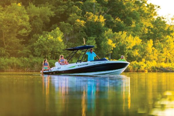 2019 Tahoe boat for sale, model of the boat is 700 & Image # 8 of 70