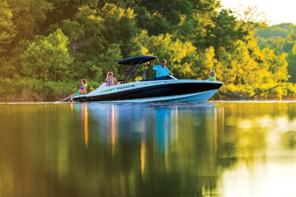 2019 Tahoe boat for sale, model of the boat is 700 & Image # 9 of 70