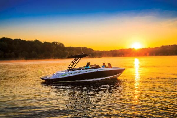 2019 Tahoe boat for sale, model of the boat is 700 & Image # 12 of 70