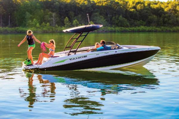 2019 Tahoe boat for sale, model of the boat is 700 & Image # 15 of 70