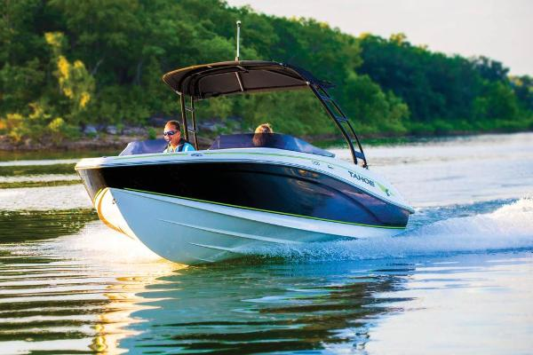 2019 Tahoe boat for sale, model of the boat is 700 & Image # 20 of 70