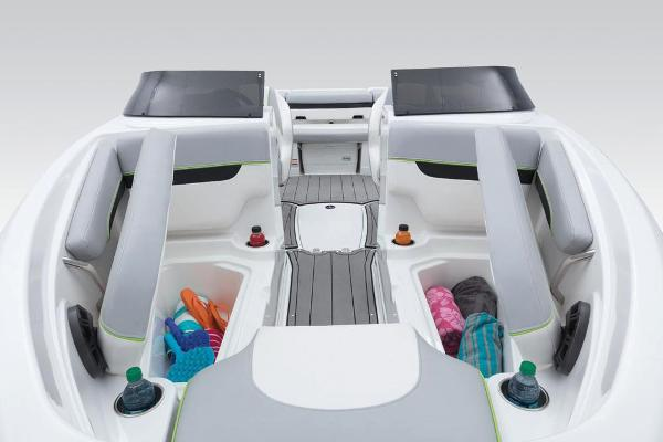 2019 Tahoe boat for sale, model of the boat is 700 & Image # 32 of 70