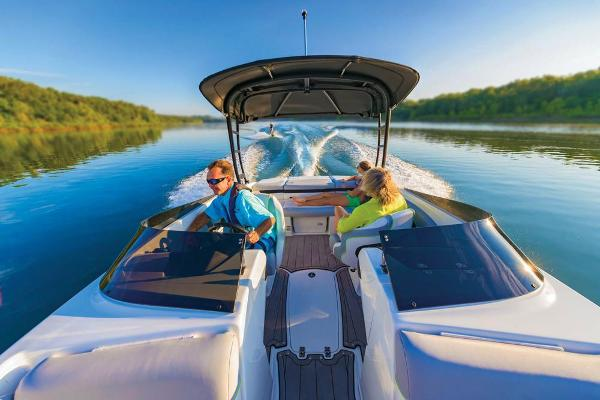 2019 Tahoe boat for sale, model of the boat is 700 & Image # 58 of 70