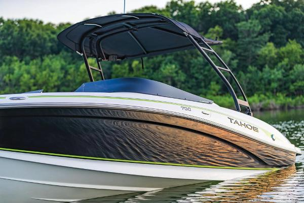 2019 Tahoe boat for sale, model of the boat is 700 & Image # 59 of 70