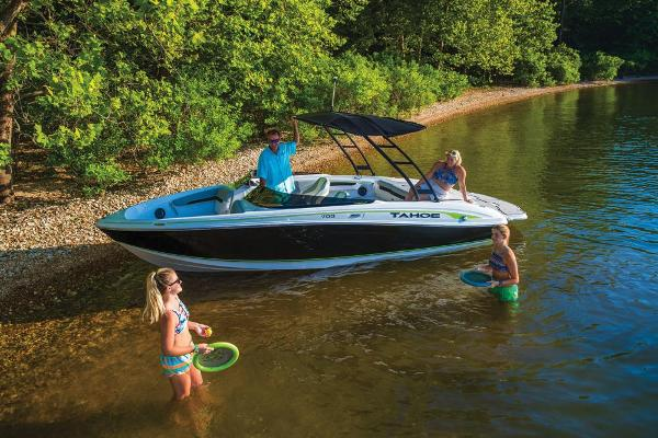 2019 Tahoe boat for sale, model of the boat is 700 & Image # 61 of 70