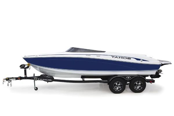 2019 Tahoe boat for sale, model of the boat is 700 & Image # 25 of 70