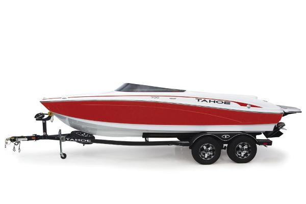 2019 Tahoe boat for sale, model of the boat is 700 & Image # 26 of 70