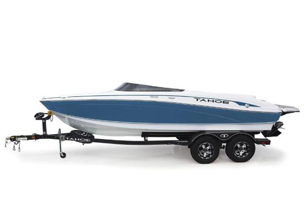 2019 Tahoe boat for sale, model of the boat is 700 & Image # 27 of 70