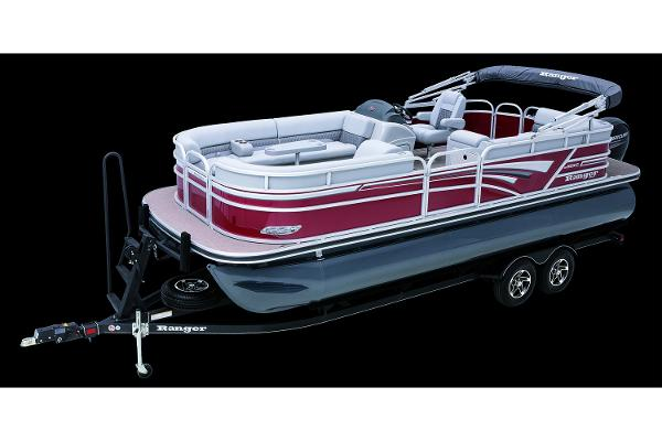 2020 RANGER BOATS REATA 223C for sale