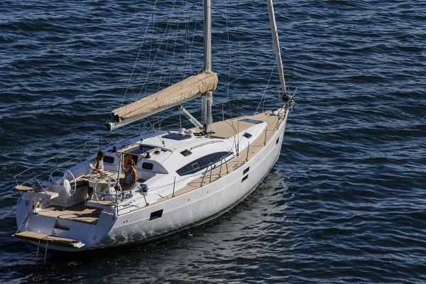 Picture Of:  45' Elan Impression 45 2019Yacht For Sale | 1 of 20