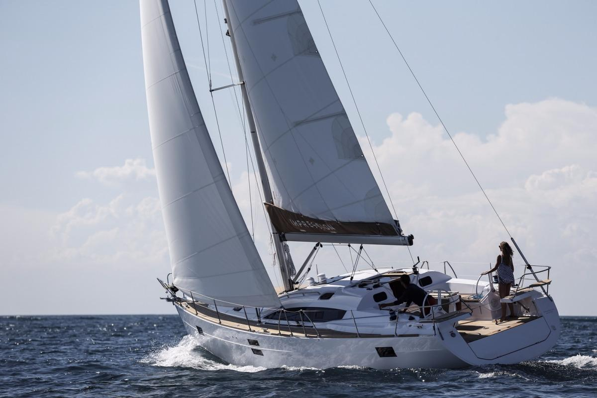 Picture Of:  45' Elan Impression 45 2019Yacht For Sale | 20