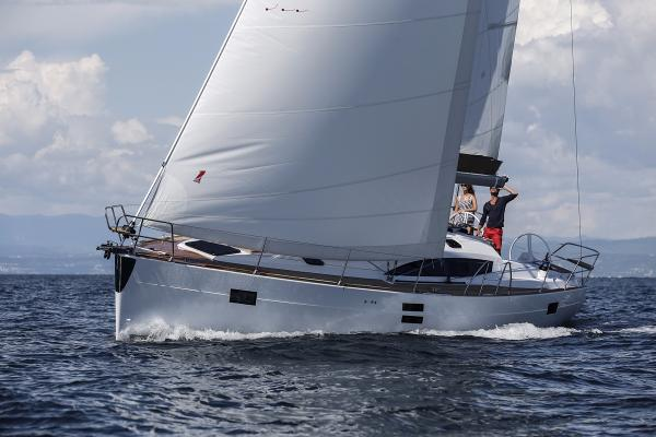 Picture Of:  45' Elan Impression 45 2019Yacht For Sale | 3 of 20