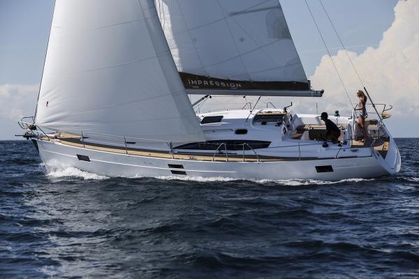 Picture Of:  45' Elan Impression 45 2019Yacht For Sale | 4 of 20