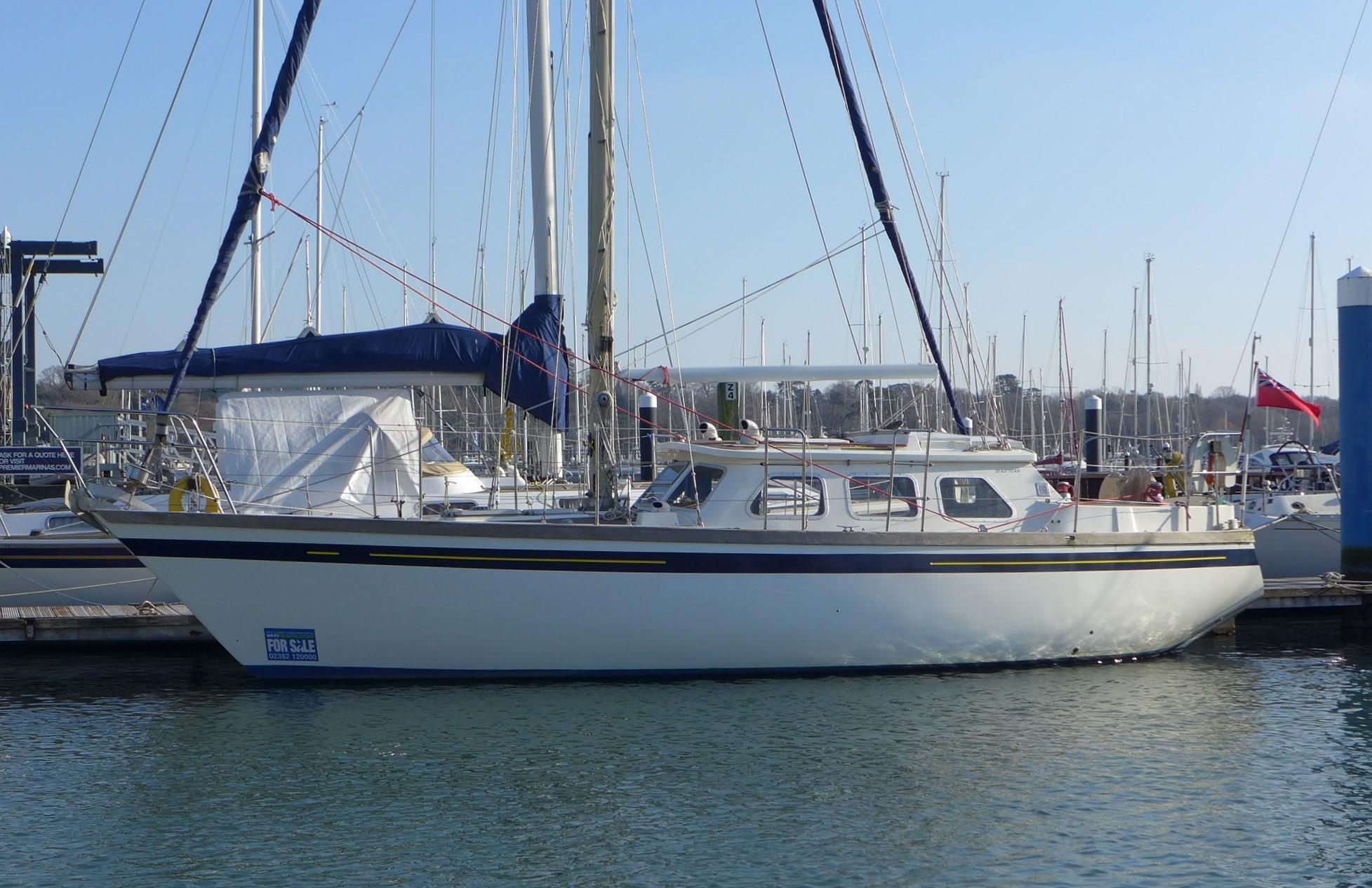 Seastream 34