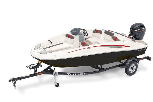 2021 Tahoe boat for sale, model of the boat is T16 & Image # 1 of 114
