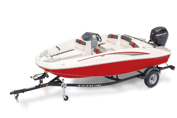 2021 Tahoe boat for sale, model of the boat is T16 & Image # 20 of 114