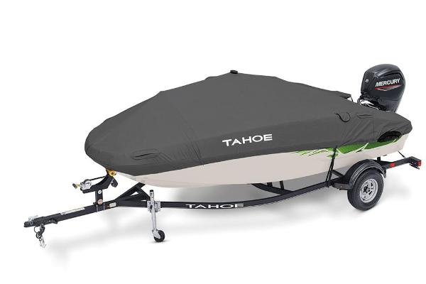 2021 Tahoe boat for sale, model of the boat is T16 & Image # 25 of 114