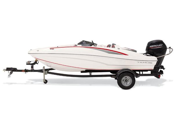2021 Tahoe boat for sale, model of the boat is T16 & Image # 37 of 114
