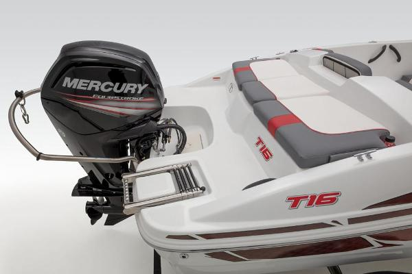 2021 Tahoe boat for sale, model of the boat is T16 & Image # 53 of 114