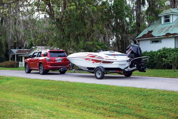 2021 Tahoe boat for sale, model of the boat is T16 & Image # 106 of 114