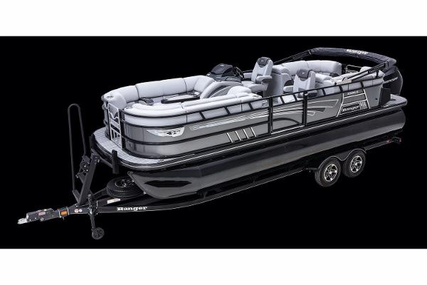 2020 Ranger Boats boat for sale, model of the boat is 2300LS & Image # 22 of 27