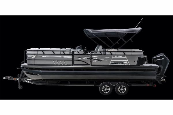 2020 Ranger Boats boat for sale, model of the boat is 2300LS & Image # 23 of 27