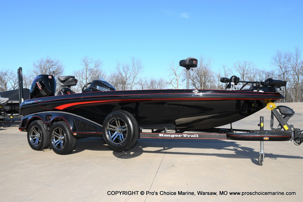 2020 Ranger Boats boat for sale, model of the boat is Z520C Ranger Cup Equipped & Image # 15 of 50