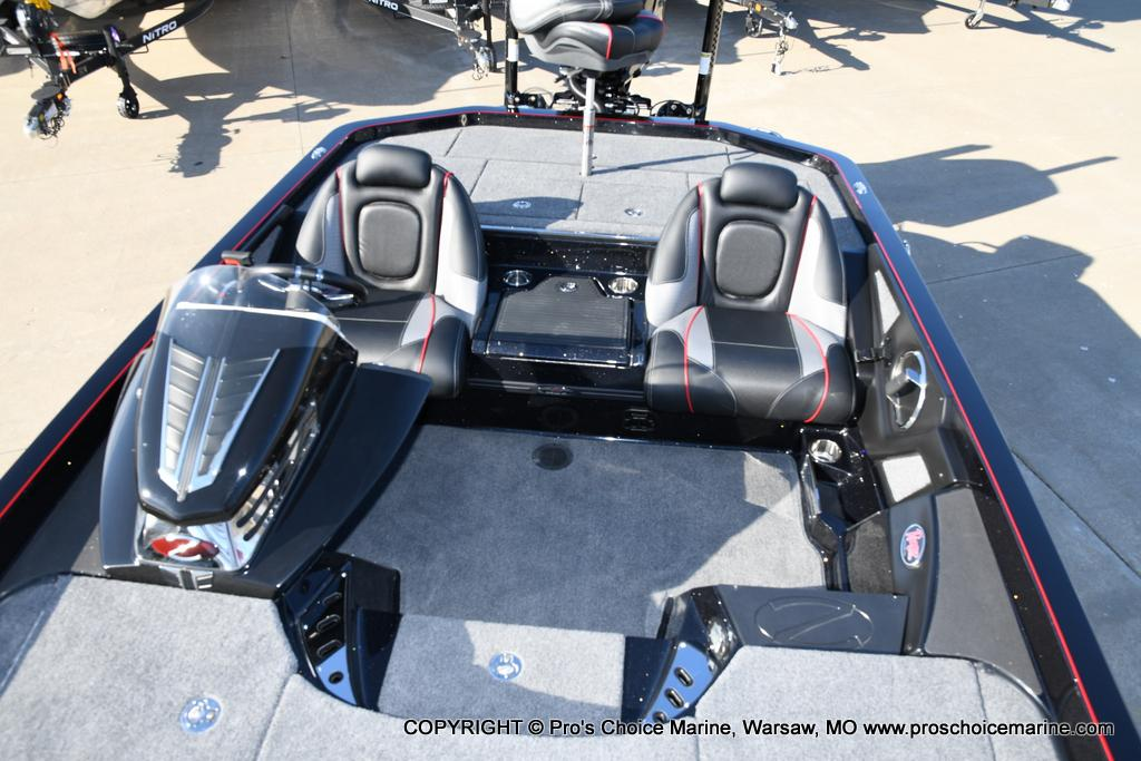 2020 Ranger Boats boat for sale, model of the boat is Z520C Ranger Cup Equipped & Image # 23 of 50