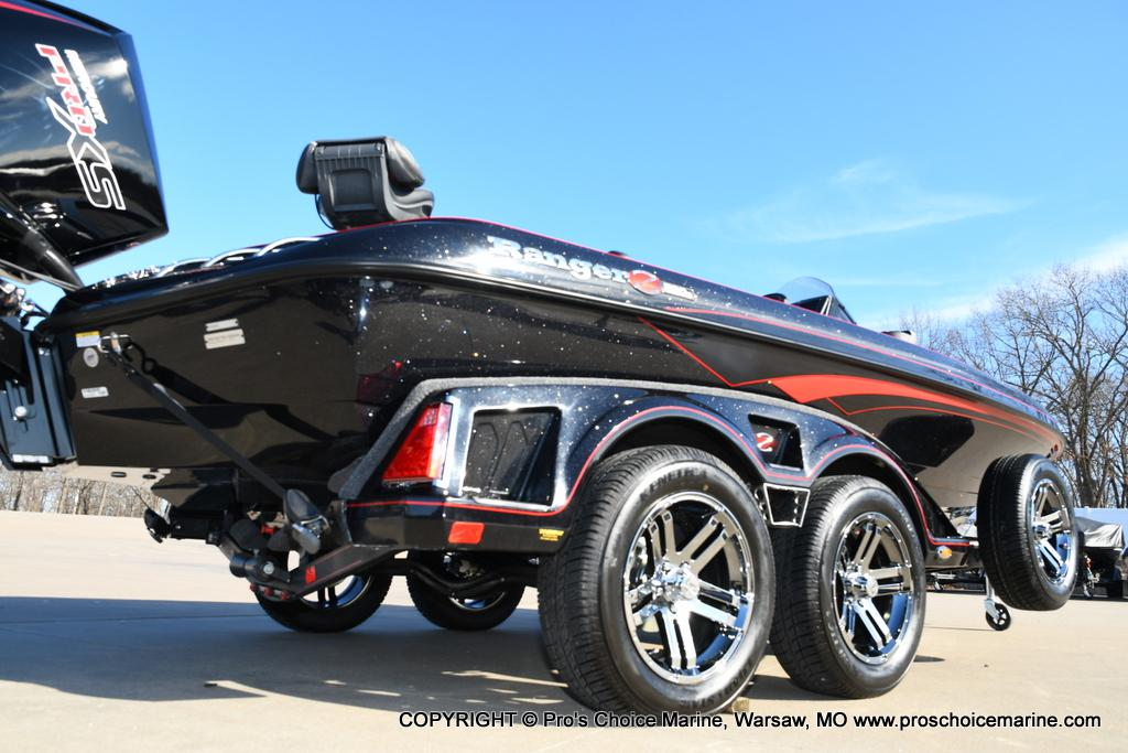 2020 Ranger Boats boat for sale, model of the boat is Z520C Ranger Cup Equipped & Image # 29 of 50